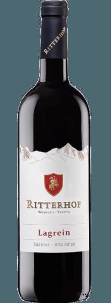 Südtiroler Lagrein Ritterhof DOC 2019 - Weingut Ritterhof