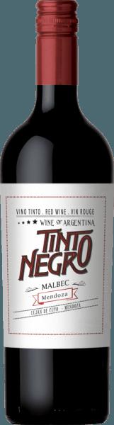 Malbec Mendoza 2019 - Tinto Negro