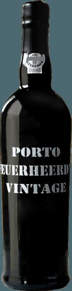 Vintage Port 2016 - Feuerheerd's
