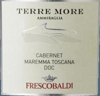 Vorschau: Terre More Maremma Toscana DOC 2019 - Tenuta dell'Ammiraglia