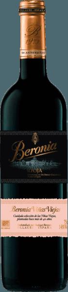 Vinas Viejas Rioja DOCa 2017 - Beronia