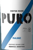 Vorschau: Puro Malbec Mendoza 2019 - Dieter Meier