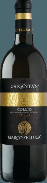 Carantan Collio Rosso DOC 2015 - Marco Felluga