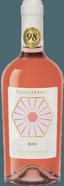 Passofino Rosé IGP 2020 - Feudi Bizantini