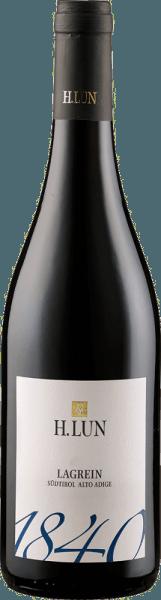 Lagrein Alto Adige DOC 2019 - H. Lun