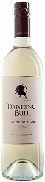 The Sauvignon Blanc by Dancing Bull shines straw yellow in the glass and unfolds a wonderfully fresh and crisp aroma. This is characterized by the aromas of citrus fruits, such as grapefruit, lemon and lime. This is accompanied by tropical hints of kiwi and mango as well as a hint of fresh grass. On the palate, this white wine delights with its pleasant acidity and fresh citrus aromas, which give it its particularly crisp freshness. A true treat reminiscent of a freshly squeezed lemonade on summer days. The Dancing Bull Sauvignon Blanc is vinified 95% from Sauvignon Blanc and 5% from Semillon. Food recommendation for the Dancing Bull Sauvignon Blanc Enjoy this dry white wine as an aperitif, with a salmon trout terrine or seafood and papaya chicken skewers from the grill. A special taste experience is this cuvée with marinated meat with basil or coriander.  Awards for the Dancing Bull Sauvignon Blanc Wine Spectator: 88 points (vintage 2015) Wine Enthusiast: 87 points (vintage 2015)