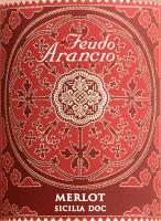 Vorschau: Merlot Sicilia DOC 2018 - Feudo Arancio
