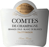 Vorschau: Comtes de Champagne Blanc de Blancs 2007 - Champagne Taittinger