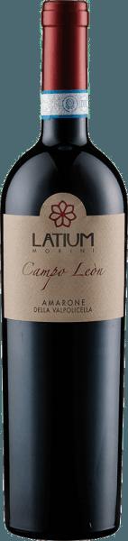 Campo Leon Amarone della Valpolicella DOCG 2015 - Latium Morini