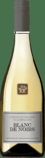 Vulkanfelsen Blanc de Noirs 2019 - Königschaffhausen-Kiechlinsbergen