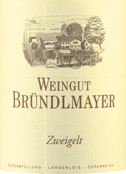 The Zweigelt from Bründlmayer is a wonderful red wine from the Austrian wine-growing region of Kamptal, which is pure grape variety. In the glass this wine shimmers in a clear cherry red with dark red highlights. The fruity bouquet is dominated by rich cherry aromas. This is accompanied by notes of ripe pomegranate and some orange zest. On the palate this Austrian red wine convinces with its round and fleshy texture. The juicy structure is enveloped by a medium body. The finish is carried by clear tannins and a pleasant residual sweetness. Vinification of Bründlmayer Zweigelt Only ripe and healthy grapes are harvested by hand in the vineyard and immediately brought to the Bründlmayer wine cellar. The grapes are fermented classically for 2 weeks on the mash in stainless steel tanks. The biological acid degradation of this red wine takes place in tempered rooms. To round off this wine harmoniously, it is aged in Austrian oak barrels. Food recommendation for Zweigelt von Bründlmayer Enjoy this dry red wine from Austria with roasted duck breast with red cabbage and dumplings, game ragout with ribbon noodles or with strong cheeses and pâtés.