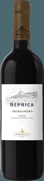 Neprica Negroamaro Puglia IGT 2019 - Tormaresca