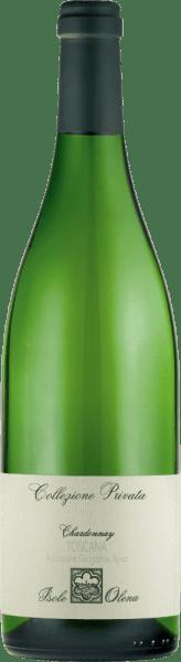 Chardonnay Collezione Privata Toscana IGT 2019 - Isole e Olena