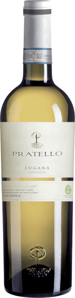 Catulliano Lugana DOC 2019 - Pratello