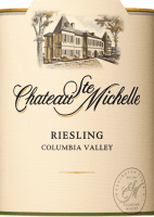 Vorschau: Riesling feinherb 2019 - Chateau Ste. Michelle
