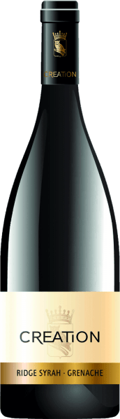 Ridge Syrah Grenache 1,5 l Magnum in OHK 2014 - Creation