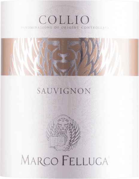 With the Marco Felluga Sauvignon Collio comes a first-class white wine in the glass. Here it offers a wonderfully bright, light yellow color. This white wine by Marco Felluga is the right drop for all wine lovers who like as little sweetness as possible in the wine. However, it never appears sparse or brittle, but round and supple. On the palate, the texture of this balanced white wine is wonderfully light and crisp. Thanks to its succinct fruit acid, the Sauvignon Collio presents itself on the palate wonderfully fresh and lively. The finale of this white wine from the Friuli-Venezia Giulia wine-growing region, more precisely from Collio, captivates with a remarkable reverberation. Vinification of Sauvignon Collio by Marco Felluga The balanced Sauvignon Collio from Friuli-Venezia Giulia is based on grapes from the Sauvignon Blanc grape variety. After harvesting, the grapes reach the winery in the fastest way. Here you will be selected and carefully broken up. This is followed by fermentation in a stainless steel tank at controlled temperatures. Vinification is followed by ageing for a few months on the fine yeast before the wine is finally withdrawn. Food recommendation for Marco Felluga Sauvignon Collio This Italian white wine should best be enjoyed chilled at 8 - 10°C. It goes perfectly with cabbage roulades, spinach gratin with almonds or fried trout with ginger pear.