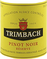 Vorschau: Pinot Noir Reserve 2019 - F.E. Trimbach
