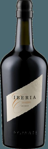 Iberia Cream Reserva Especial - Bodega Sánchez Romate Hermanos