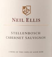 Vorschau: Cabernet Sauvignon Stellenbosch 2018 - Neil Ellis