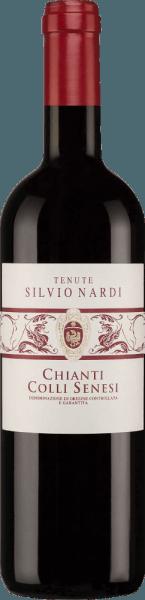 Chianti Colli Senesi DOCG 2019 - Tenute Silvio Nardi