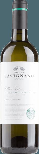 Villa Torre Verdicchio DOC 2019 - Tenuta di Tavignano