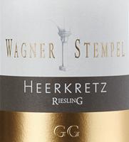 Vorschau: Siefersheim Heerkretz Riesling Großes Gewächs 2018 - Wagner-Stempel