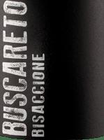 Vorschau: Bisaccione Rosso IGT 2018 - Buscareto