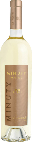 Minuty Prestige Blanc  - Château Minuty   VINELLO