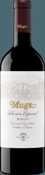 Seleccion Especial Rioja DOCa 2016 - Bodegas Muga