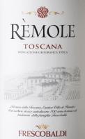 Vorschau: Rèmole Rosso Toscana IGT 2019 - Frescobaldi