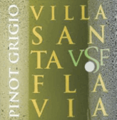 Vorschau: Pinot Grigio 1,0 l 2020 - Villa Santa Flavia
