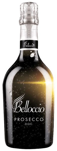 Belloccio Prosecco Spumante extra dry DOC - Sutto von Azienda Agricola Sutto