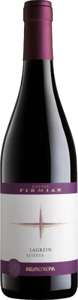 Lagrein Riserva DOC 2017 - Castel Firmian