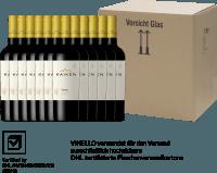 Vorschau: 12er Vorteils-Weinpaket - Kaiken Malbec 2018 - Viña Kaiken