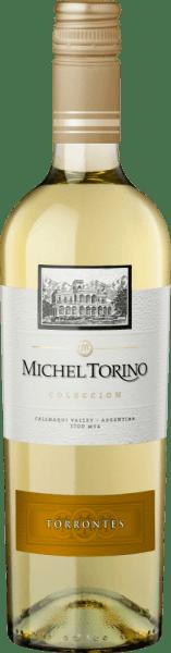 Coleccion Torrontes 2020 - Michel Torino