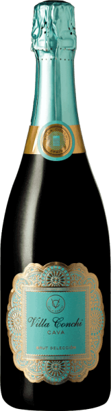 Seleccion Cava Brut DO - Villa Conchi