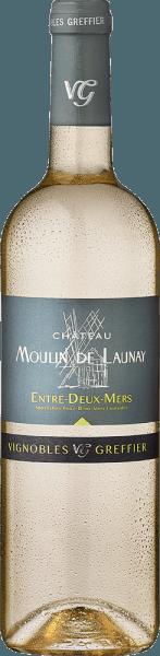 Entre-deux-Mers AOC 2020 - Château Moulin de Launay