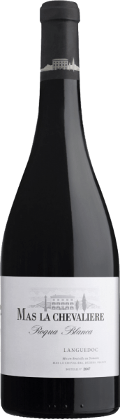 Mas La Chevalière Roqua Blanca 2016 - Laroche