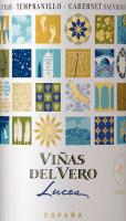 Vorschau: Luces Tinto DO 2019 - Viñas del Vero