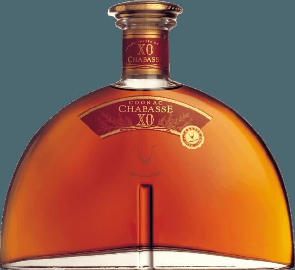 Cognac Chabasse XO 18-20 Jahre in GP - Cognac Chabasse