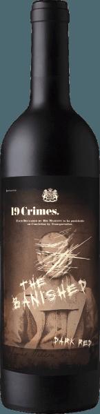 The Banished 2019 - 19 Crimes