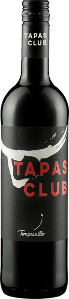 The Tapas Club Tempranillo is a wonderful, varietal red wine, which shows up with a deep red with violet reflections in the glass. The Tapas Club Tempranilo enchants with delicious aromas of sweet black cherries and wild berries with a hint of vanilla. On the palate, this red wine from the Spanish region of Jumilla is juicy and fresh with a soft mouthfeel, which ensures a nice drinking flow. Food recommendation for the Tapas Club Tempranillo Enjoy this wonderful red wine from Spain with tapas, doner kebab, pasta or with stews or schnitzel. A perfect wine for everyday dishes.