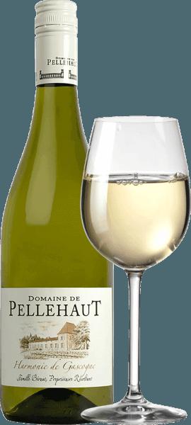 Harmonie de Gascogne Blanc 2019 - Domaine de Pellehaut von Domaine de Pellehaut