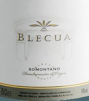 Vorschau: Blecua DO 2009 - Viñas del Vero