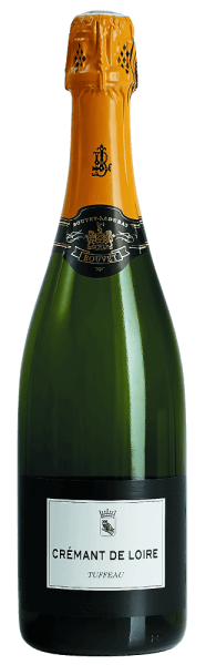 TheCrémant de Loire Tuffeau by Bouvet Ladubay is presented in champagne glass in a delicate yellow colour with golden highlights. The magnificent bouquet of crémants exudes pleasant floral aromas accompanied by delicate fruit notes. The palate is refinedly wooed by fine hints of summer blossom honey and freshly baked brioche. The expressive character is characterized by finesse and ends in an excellent and balanced finale. Serving suggestion/food pairing The Crémant from Bouvet Ladubay is an excellent aperitif and an unforgettable accompaniment to cold appetizers, light fish and poultry dishes or desserts.
