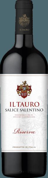 Salice Salentino Riserva DOC 2017 - Il Tauro