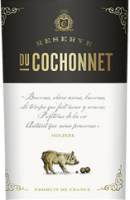 Vorschau: Réserve du Cochonnet Rouge 2019 - Vignerons de la Vicomté