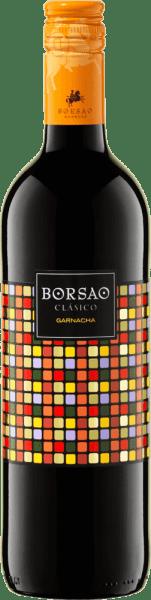 Clasico Garnacha 2019 - Bodegas Borsao