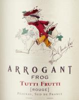 Vorschau: Tutti Frutti Rouge 2019 - Arrogant Frog